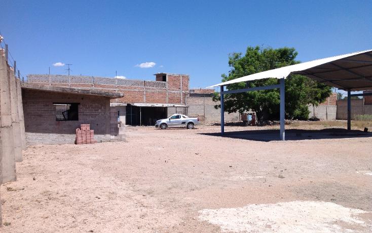 Foto de terreno comercial en venta en  , la lupita, irapuato, guanajuato, 1108139 No. 04