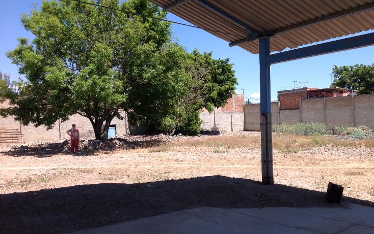 Foto de terreno comercial en venta en  , la lupita, irapuato, guanajuato, 1108139 No. 05