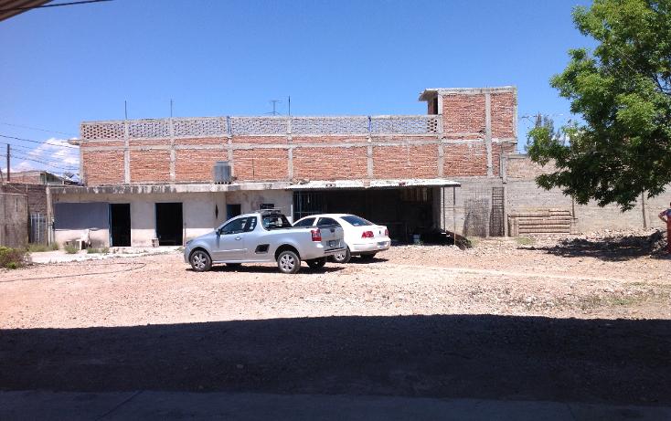 Foto de terreno comercial en venta en  , la lupita, irapuato, guanajuato, 1108139 No. 06