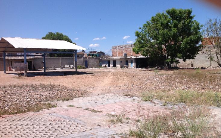 Foto de terreno comercial en venta en  , la lupita, irapuato, guanajuato, 1108139 No. 07