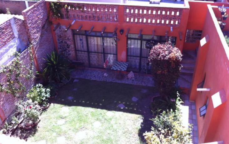 Foto de casa en venta en la luz 1, la luz, san miguel de allende, guanajuato, 699173 no 03
