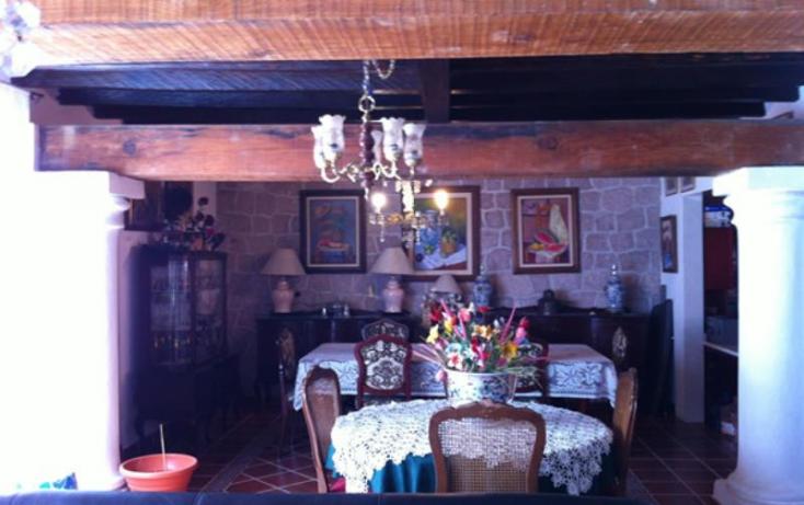 Foto de casa en venta en la luz 1, la luz, san miguel de allende, guanajuato, 699173 no 11