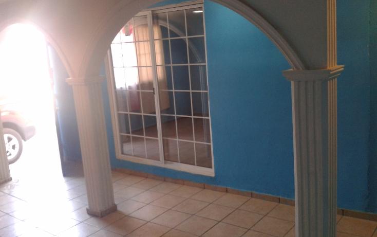Foto de casa en venta en  , la luz, durango, durango, 1823718 No. 01