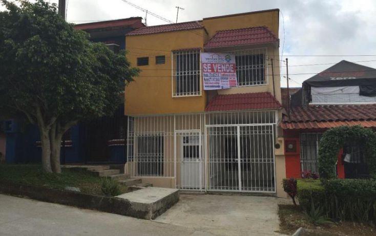 Foto de casa en venta en, la luz francisco i madero, córdoba, veracruz, 1569150 no 01