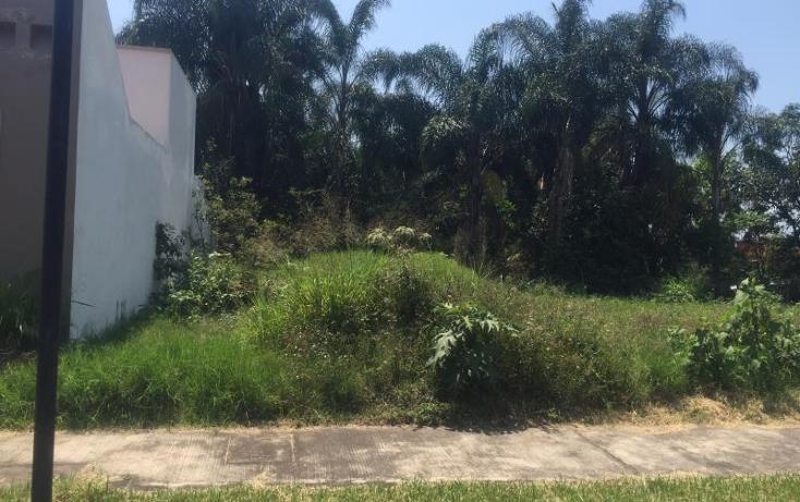 Foto de terreno habitacional en venta en  , la luz francisco i madero, córdoba, veracruz de ignacio de la llave, 1779182 No. 01