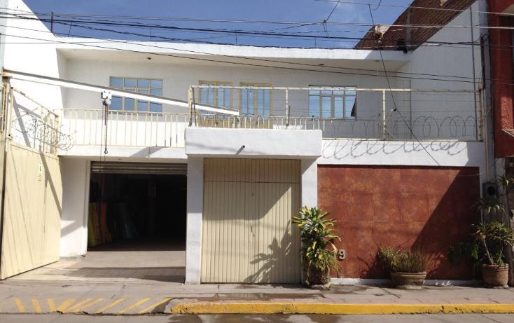 Foto de nave industrial en venta en  , la luz, león, guanajuato, 1645124 No. 01