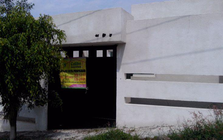 Foto de casa en venta en, la luz, morelia, michoacán de ocampo, 1104743 no 01