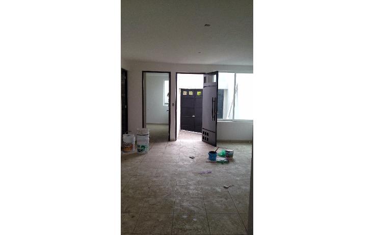 Foto de casa en venta en  , la luz, morelia, michoacán de ocampo, 1104743 No. 02