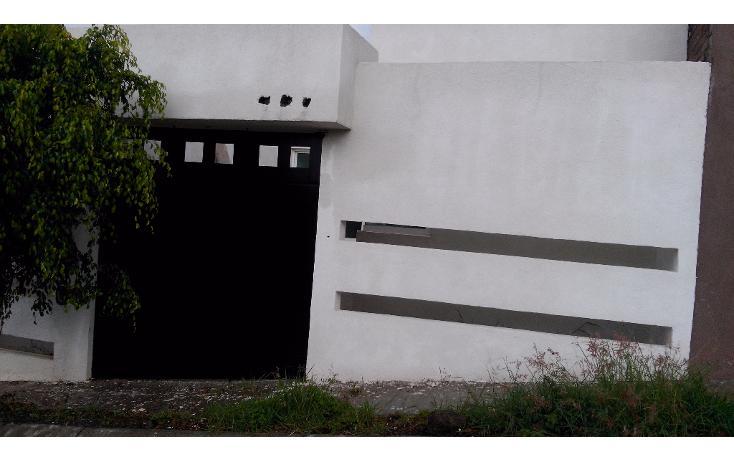 Foto de casa en venta en  , la luz, morelia, michoacán de ocampo, 1104743 No. 06
