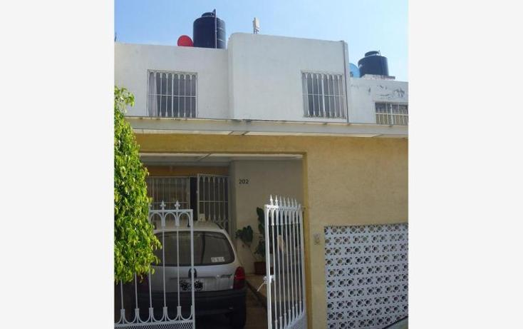 Foto de casa en venta en  , la luz, morelia, michoac?n de ocampo, 619229 No. 03