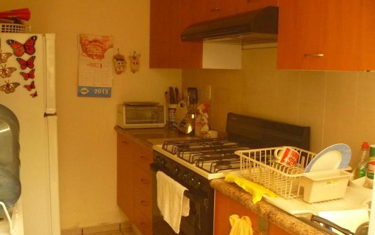 Foto de casa en venta en  , la luz, morelia, michoac?n de ocampo, 619229 No. 04