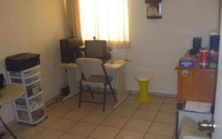 Foto de casa en venta en  , la luz, morelia, michoac?n de ocampo, 619229 No. 05