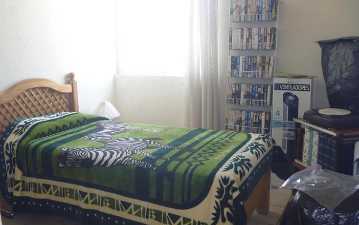 Foto de casa en venta en  , la luz, morelia, michoac?n de ocampo, 619229 No. 09