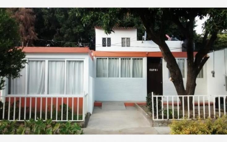 Foto de casa en renta en, la luz, oaxaca de juárez, oaxaca, 814023 no 02