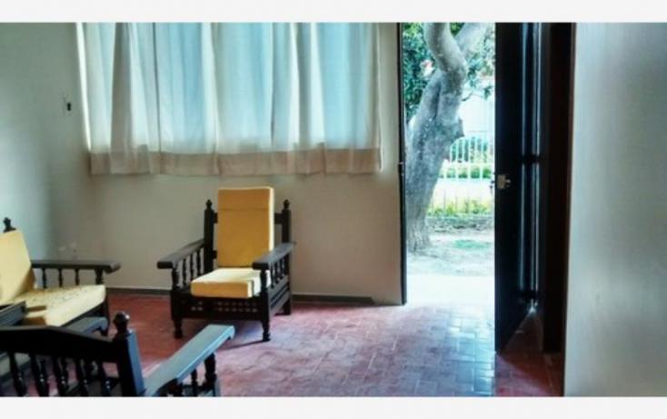 Foto de casa en renta en, la luz, oaxaca de juárez, oaxaca, 814023 no 05