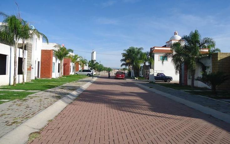 Foto de casa en venta en  , la luz, silao, guanajuato, 741917 No. 01