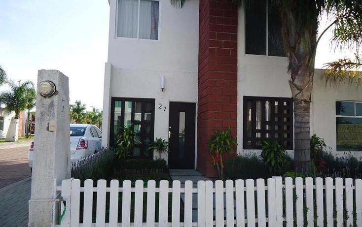 Foto de casa en venta en  , la luz, silao, guanajuato, 741917 No. 02