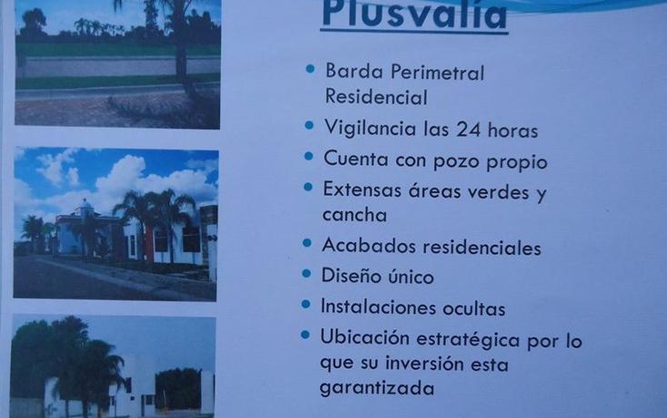 Foto de casa en venta en  , la luz, silao, guanajuato, 741917 No. 03