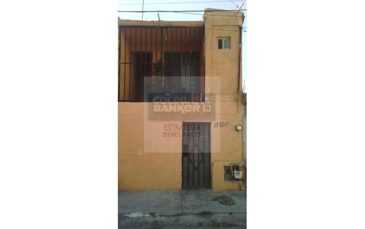 Foto de casa en venta en  , la madrid, saltillo, coahuila de zaragoza, 1844420 No. 01