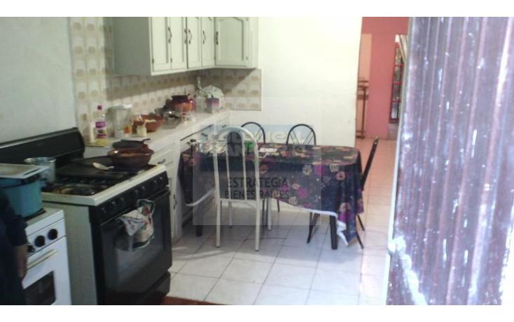 Foto de casa en venta en  , la madrid, saltillo, coahuila de zaragoza, 1844420 No. 06