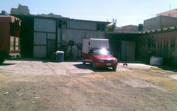 Foto de terreno comercial en venta en  , la magdalena atlicpac, la paz, m?xico, 1260101 No. 01