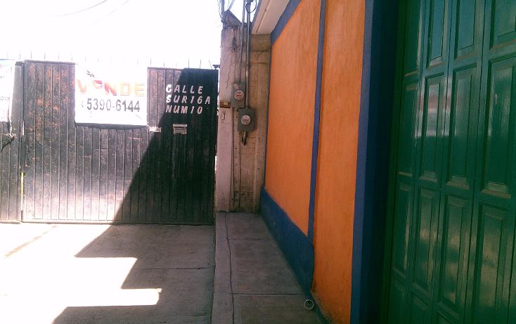Foto de terreno comercial en venta en  , la magdalena atlicpac, la paz, m?xico, 1260101 No. 02