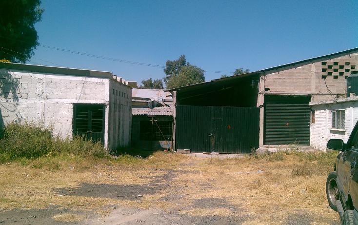 Foto de terreno comercial en venta en  , la magdalena atlicpac, la paz, m?xico, 1260101 No. 05