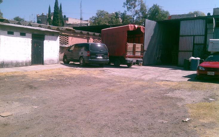 Foto de terreno comercial en venta en  , la magdalena atlicpac, la paz, m?xico, 1260101 No. 07