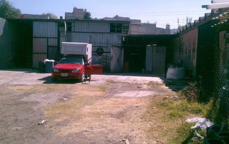 Foto de terreno comercial en venta en  , la magdalena atlicpac, la paz, m?xico, 1260101 No. 08