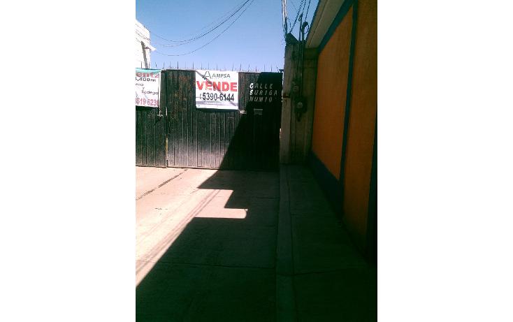 Foto de terreno comercial en venta en  , la magdalena atlicpac, la paz, m?xico, 1260101 No. 10