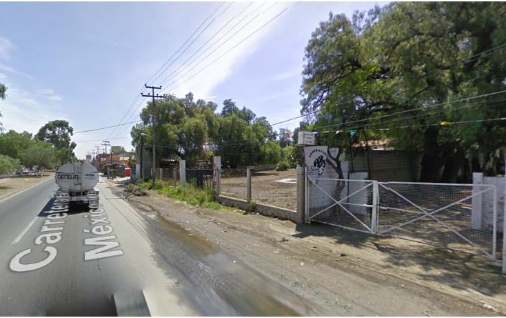 Foto de terreno industrial en venta en  , la magdalena atlicpac, la paz, méxico, 1298009 No. 02