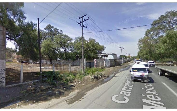 Foto de terreno industrial en venta en  , la magdalena atlicpac, la paz, méxico, 1298009 No. 03