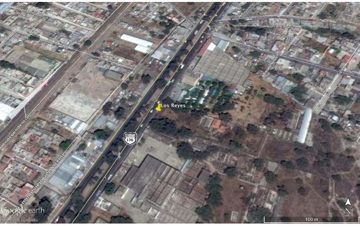 Foto de terreno industrial en venta en  , la magdalena atlicpac, la paz, méxico, 1298009 No. 04