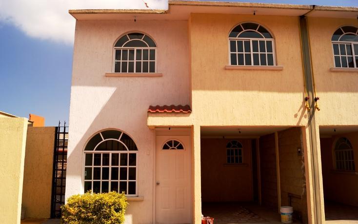 Foto de casa en venta en  , la magdalena atlicpac, la paz, méxico, 1502229 No. 01