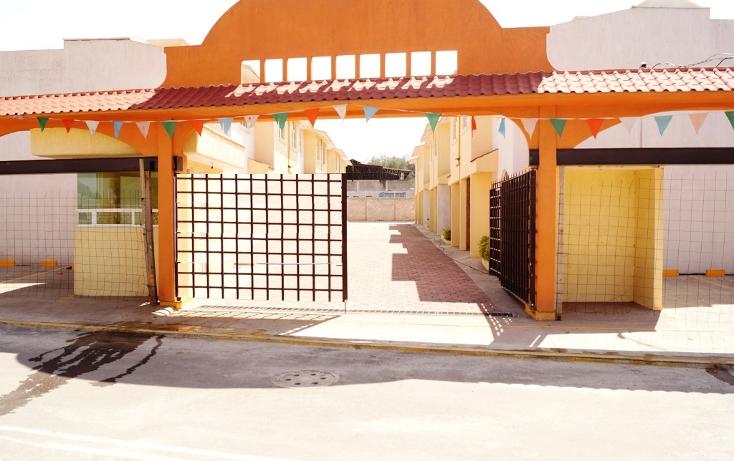 Foto de casa en venta en  , la magdalena atlicpac, la paz, méxico, 1502229 No. 02