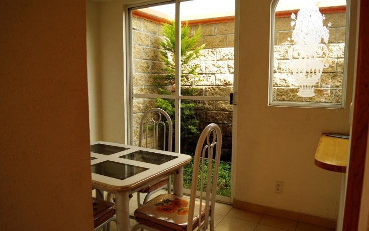 Foto de casa en venta en  , la magdalena atlicpac, la paz, méxico, 1502229 No. 06