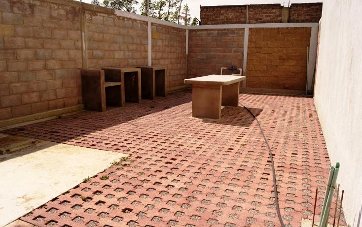 Foto de casa en venta en  , la magdalena atlicpac, la paz, méxico, 1502229 No. 11