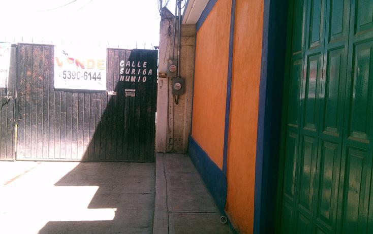 Foto de terreno habitacional en venta en  , la magdalena atlicpac, la paz, méxico, 1835572 No. 03