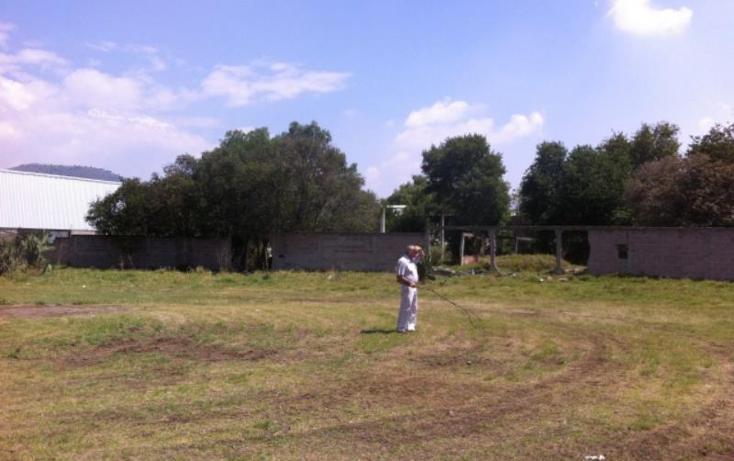Foto de terreno comercial en venta en  , la magdalena atlicpac, la paz, méxico, 900435 No. 01