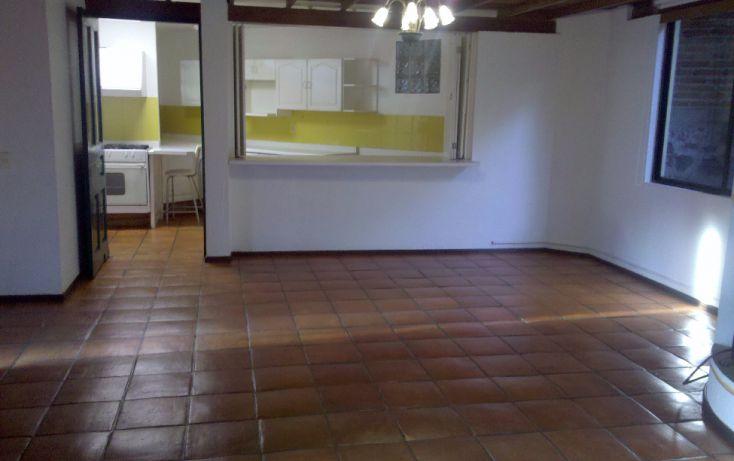 Foto de casa en condominio en renta en, la magdalena, la magdalena contreras, df, 1769451 no 02