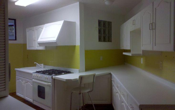Foto de casa en condominio en renta en, la magdalena, la magdalena contreras, df, 1769451 no 03
