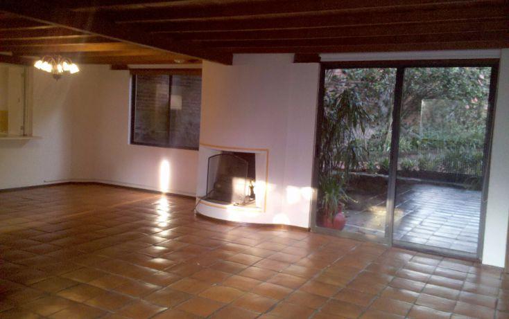 Foto de casa en condominio en renta en, la magdalena, la magdalena contreras, df, 1769451 no 04