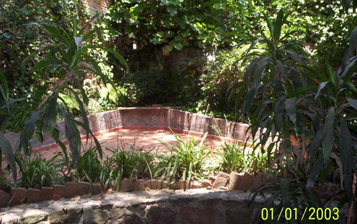 Foto de casa en condominio en renta en, la magdalena, la magdalena contreras, df, 1769451 no 08