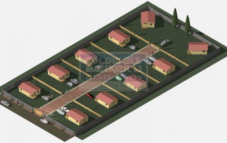 Foto de terreno habitacional en venta en la magdalena, la magdalena tenexpan, temoaya, estado de méxico, 595831 no 03