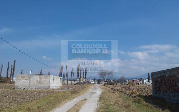 Foto de terreno habitacional en venta en la magdalena, la magdalena tenexpan, temoaya, estado de méxico, 595831 no 09