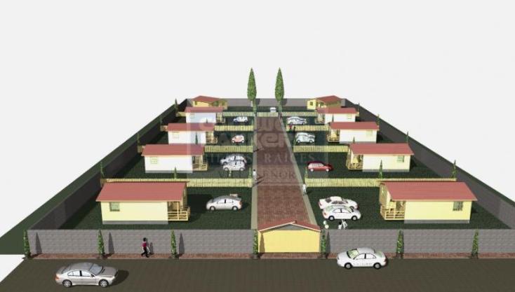 Foto de terreno habitacional en venta en  , la magdalena tenexpan, temoaya, méxico, 595831 No. 02