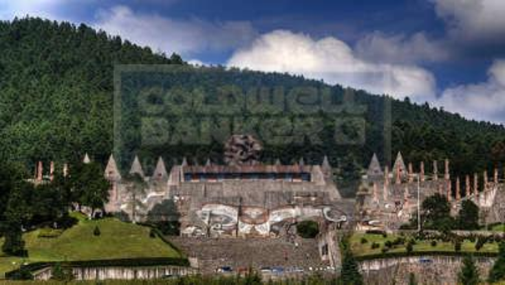 Foto de terreno habitacional en venta en  , la magdalena tenexpan, temoaya, méxico, 595831 No. 04
