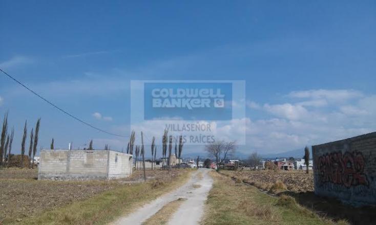 Foto de terreno habitacional en venta en  , la magdalena tenexpan, temoaya, méxico, 595831 No. 09