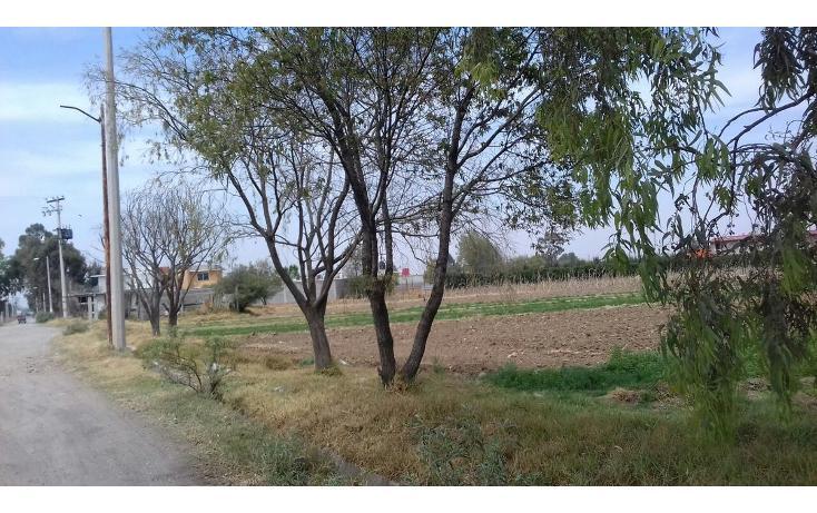 Foto de terreno habitacional en venta en  , la magdalena panoaya, texcoco, méxico, 1926639 No. 02