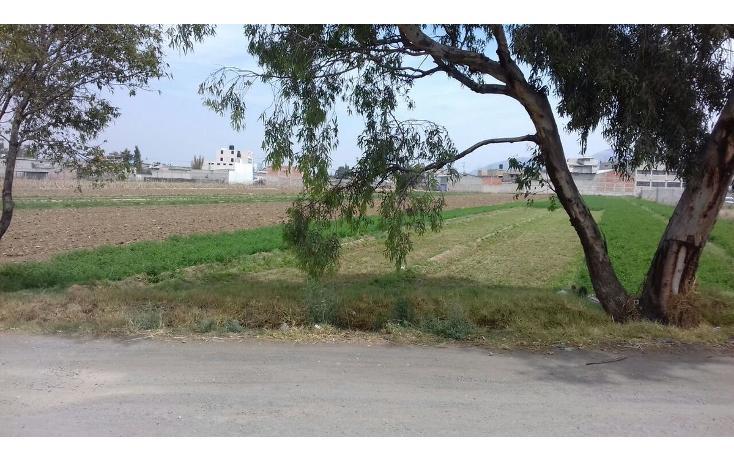 Foto de terreno habitacional en venta en  , la magdalena panoaya, texcoco, méxico, 1926639 No. 04